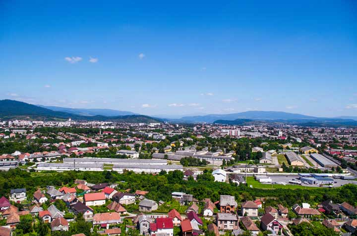Відпочинок в Мукачево