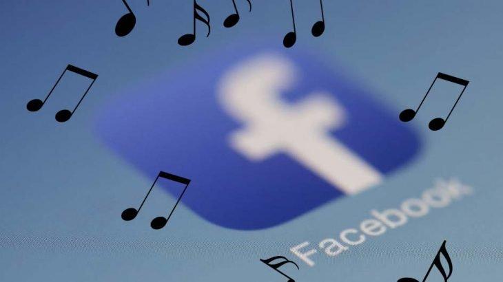 музика на фейсбук