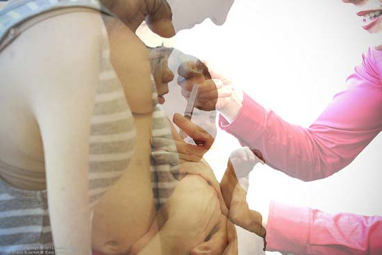 вакцинування