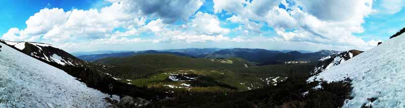панорама говерли